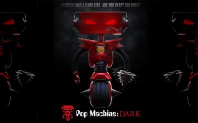 #LOTW — Pop Machine