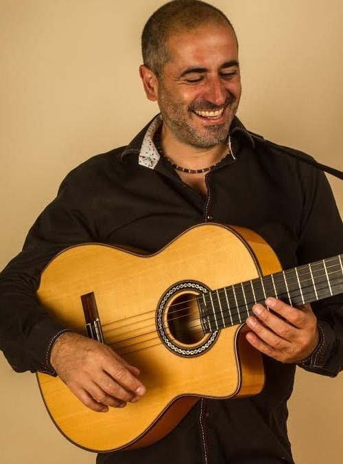 Andrea Terrano – Maverick of the Music Industry