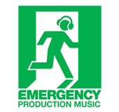 Emergency Production Music