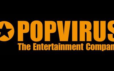 #LOTW — Popvirus