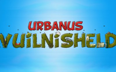 Cash for Trash with Urbanus